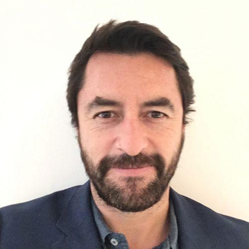 Jaime Albornoz, MD