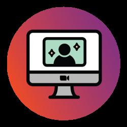 Enage Icons ToolKit Purple