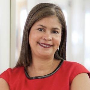 Linda D. Bradley, MD, Medical Director