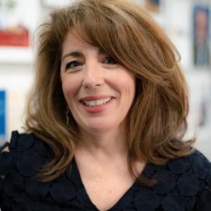 Linda Michels, Executive Director, AAGL