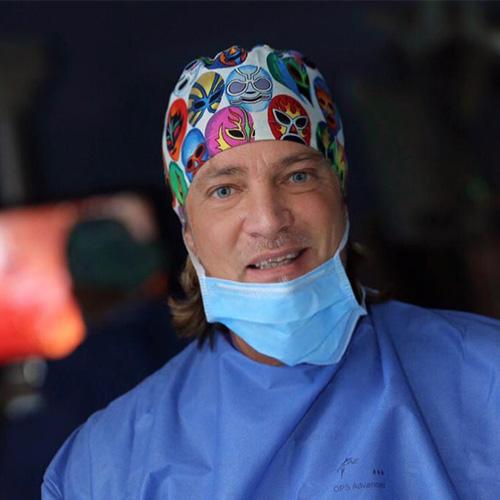 Marcello Ceccaroni, MD, PhD