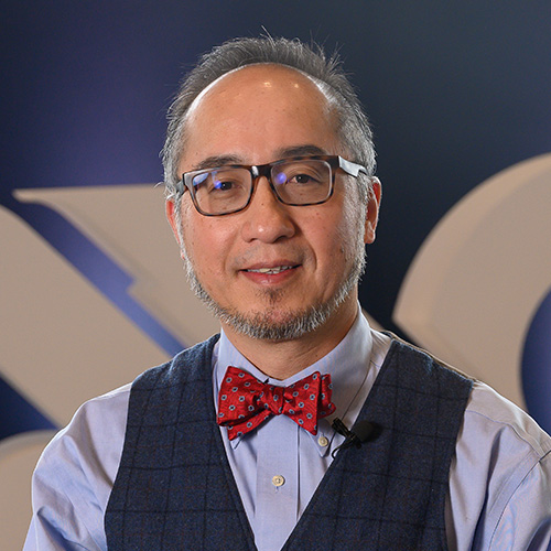 Ted T.M. Lee, MD, AAGL President