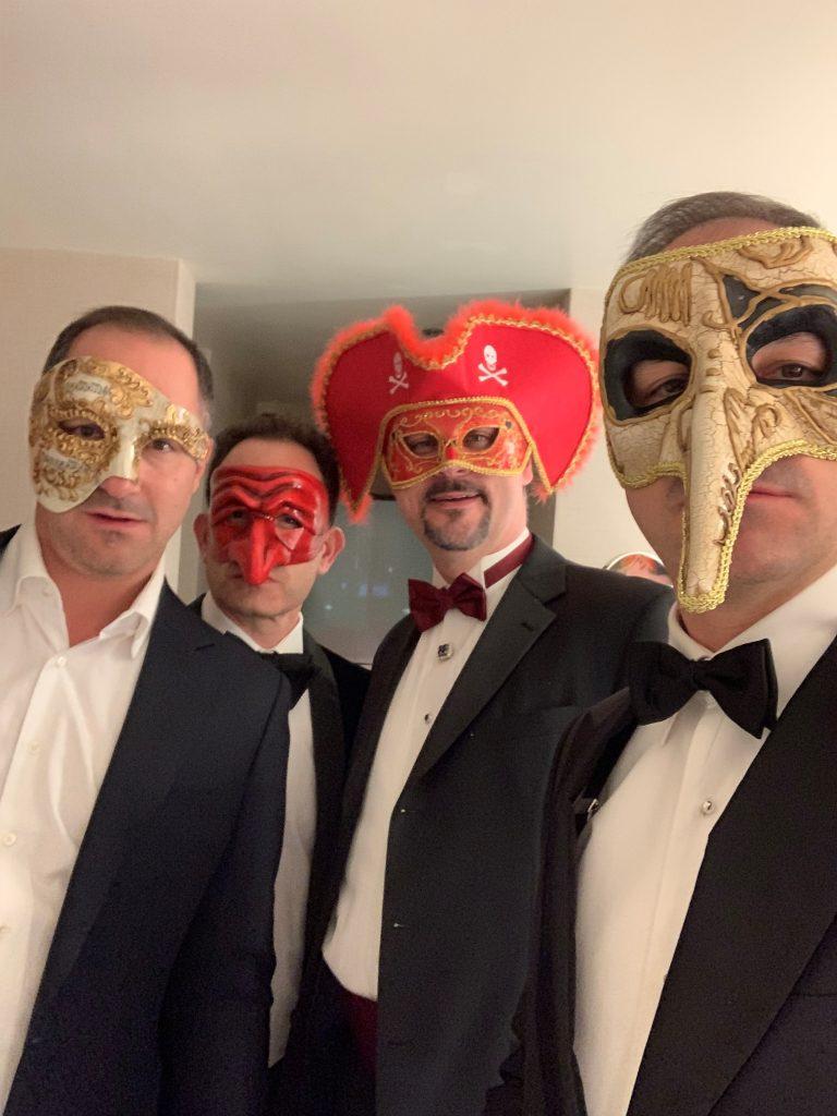 Sokol masquerade2