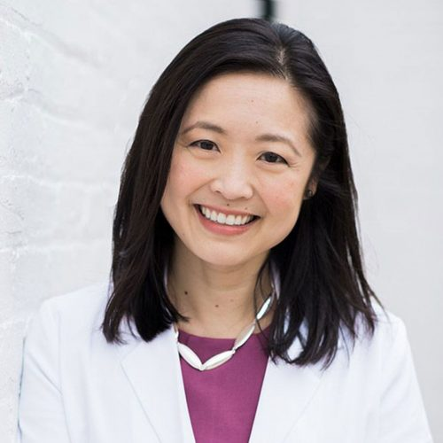 Linda C. Yang, MD, MS