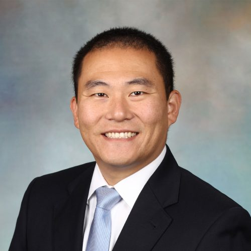Johnny Yi, MD