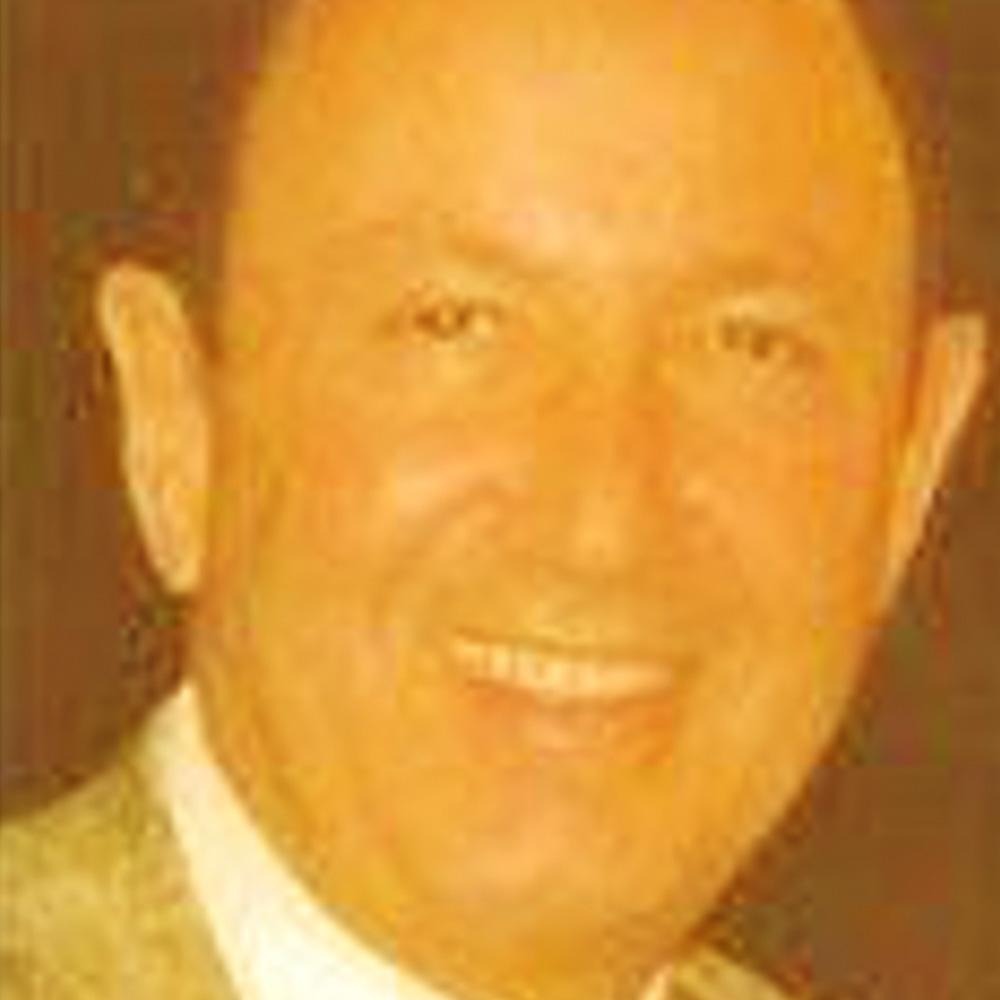 pres 0036 Carl J. Levinson