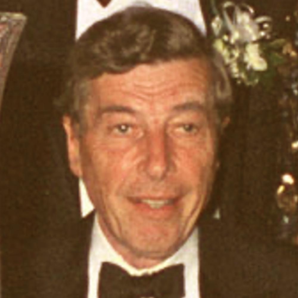 pres 0037 Alvin M. Siegler