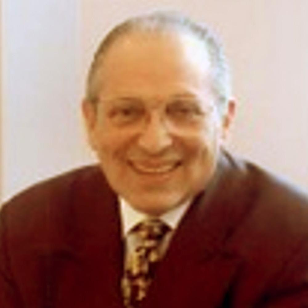 pres 0040 Louis G. Keith