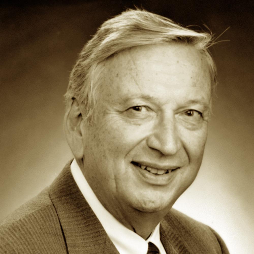 pres 0042 Robert M. Soderstrom