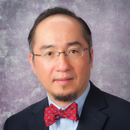 Ted T.M. Lee, MD, 2020 Scientific Program Chair